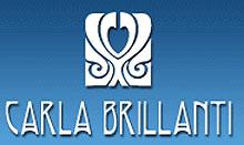 CARLA BRILLANTI Logo