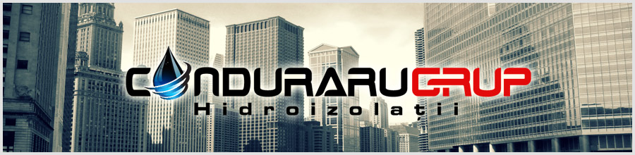 CONDURARU GRUP CONSTRUCT Logo