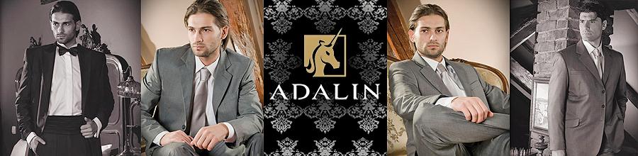 ADALIN COLLECTION Logo