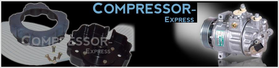 Compressor-express Logo
