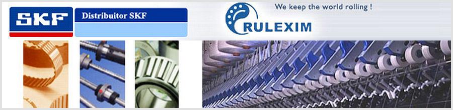 RULEXIM Logo