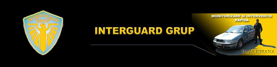 INTERGUARD GRUP Logo