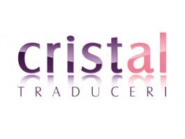 BIROU TRADUCERI Cristal Traduceri Logo