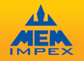 MEM IMPEX Logo