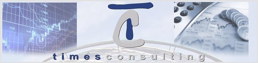 Times Consulting servicii profesionale de contabilitate, fiscalitate si consultanta Bucuresti Logo