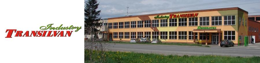 Industry Transilvan - Paturi si mobilier din lemn masiv, Gheorgheni Logo
