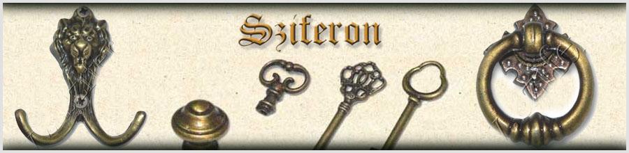 SZIFERON Logo