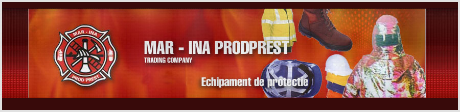 MAR-INA PRODPREST Logo