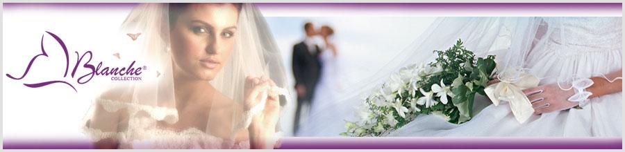 Blanche Brides Logo