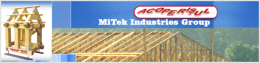 MiTek Industries Group Logo