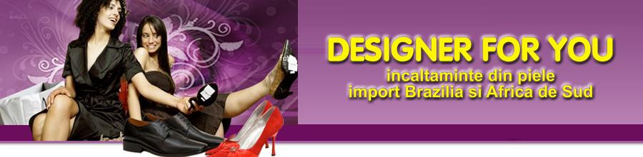 Designer For You Logo