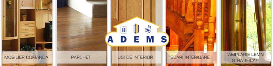 ADEMS Logo