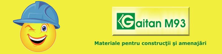 GAITAN M93 Logo