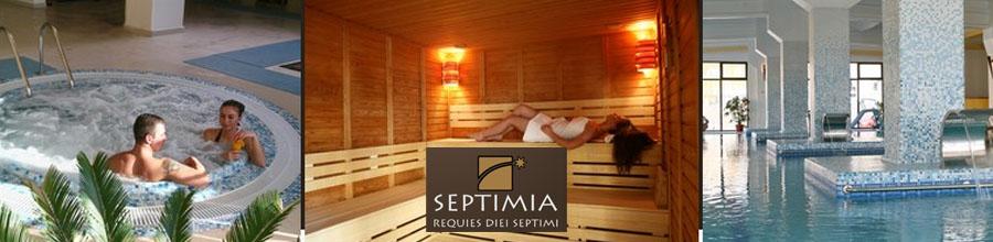 CENTRUL WELLNESS SEPTIMIA Logo