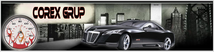 COREX AUTO GROUP accesorii, piese auto Bucuresti Logo