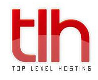 TOP LEVEL HOSTING Logo