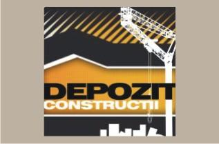 Depozit Constructii Logo
