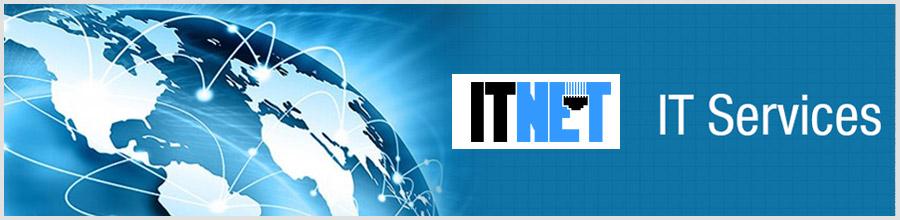 ITNet Smart Service Bucuresti - service calculatoare si imprimante Logo