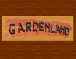 Gardenland Logo