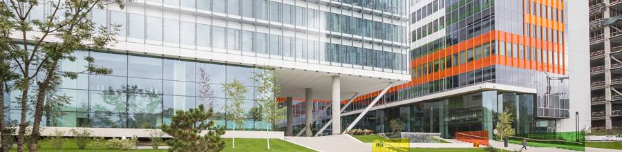 Miga Airvent, Birou Arhitectura Bucuresti Logo