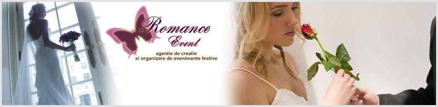 ROMANCE EVENT Logo