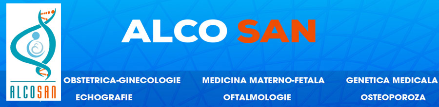 Clinica Medicala Alco San Logo