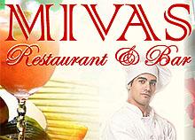Mivas, Restaurant - Bucuresti Logo