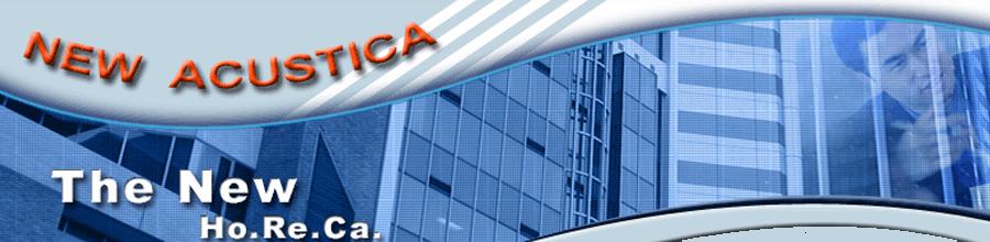 NEW ACUSTICA Logo