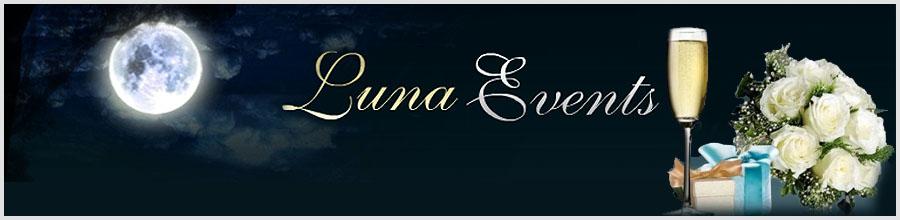 Luna Events Logo