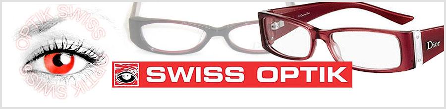 Swiss Optik Logo