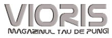 VIORIS Logo