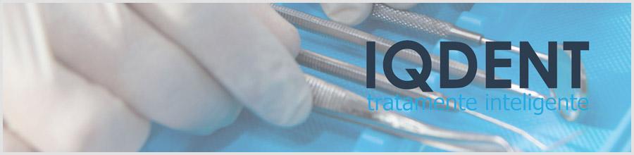 IQ DENT Logo