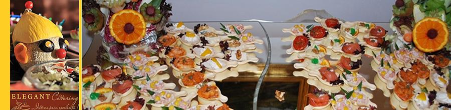 Elegant Catering Logo