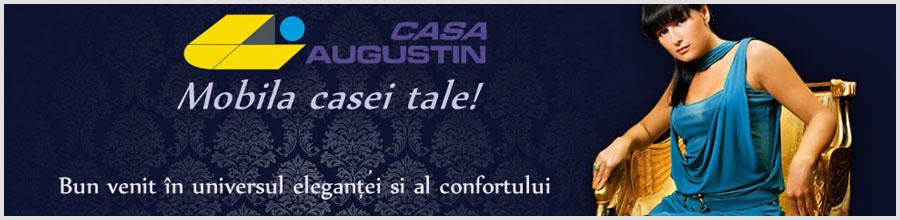 CASA AUGUSTIN Logo
