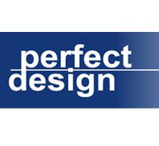 Perfect Design Logo