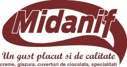 Midanif Logo