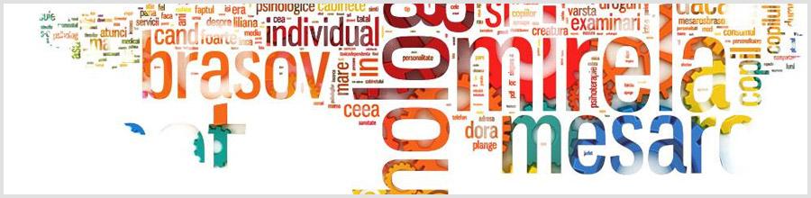 Cabinet Individual de Psihologie Brasov Mesaros Mirela Logo