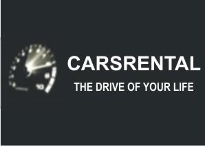 CARS RENTAL Logo