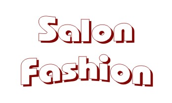Salon Fashion Logo