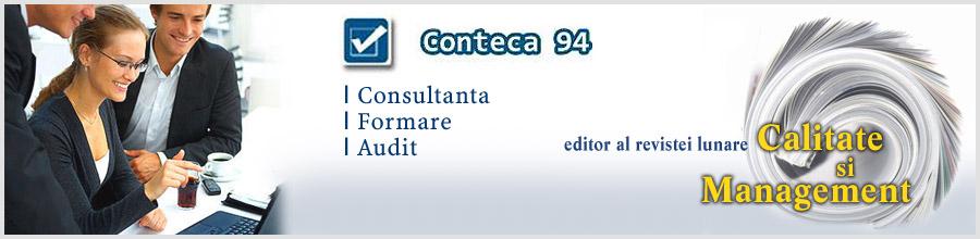 Conteca 94 Logo