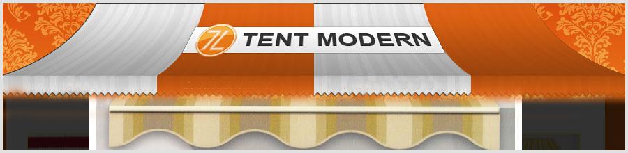 TENT MODERN Logo