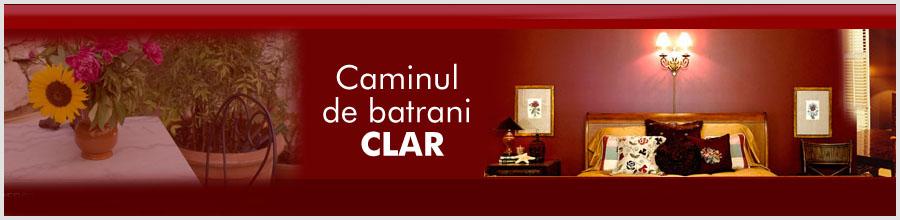 CAMINUL DE BATRANI CLAR Logo
