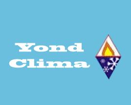Yondclima Logo