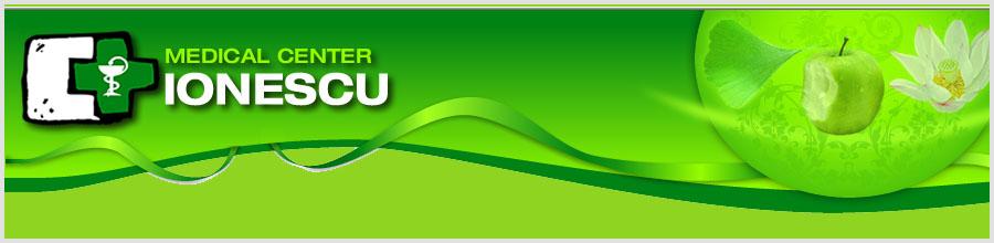 Centrul Medical Ionescu Logo