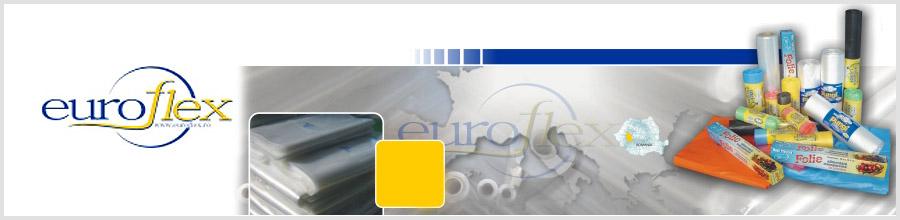 EUROFLEX Logo