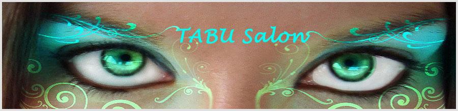 TABU Salon Logo