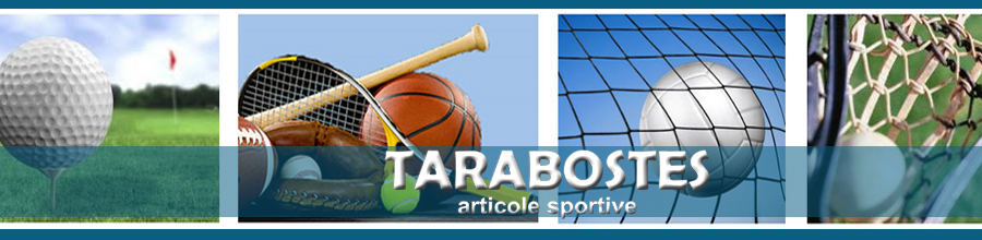 TARABOSTES Logo