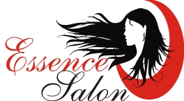 SALON ESSENCE Logo
