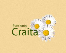 PENSIUNEA CRAITA *** - jud. Prahova Logo
