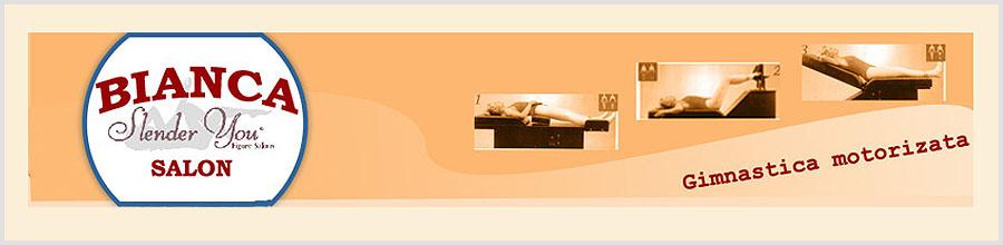 BIANCA SLENDER YOU SALON Logo